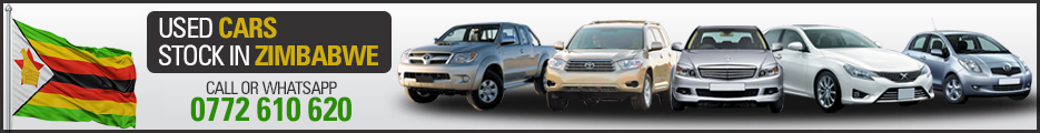 Buy Japanese Used Cars in Zimbabwe