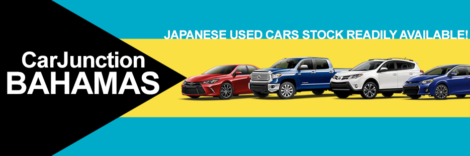 Buy Japanese Used Cars