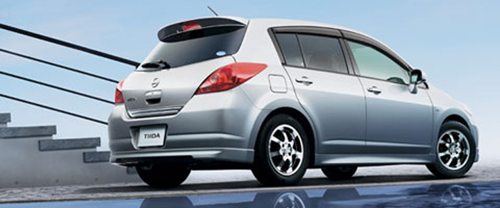Hatchback Cars from Japan | Japanese Used Cars Blog