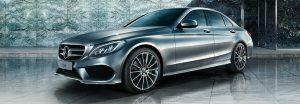 Mercedes Benz Vehicles C-Class