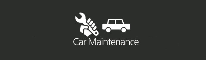 Used Cars Maintenance