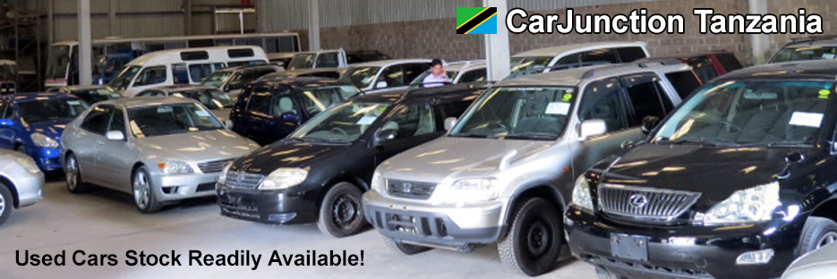 Used Car Parts For Sale >> Japanese Used Cars Auto Parts For Sale Car Junction Tanzania