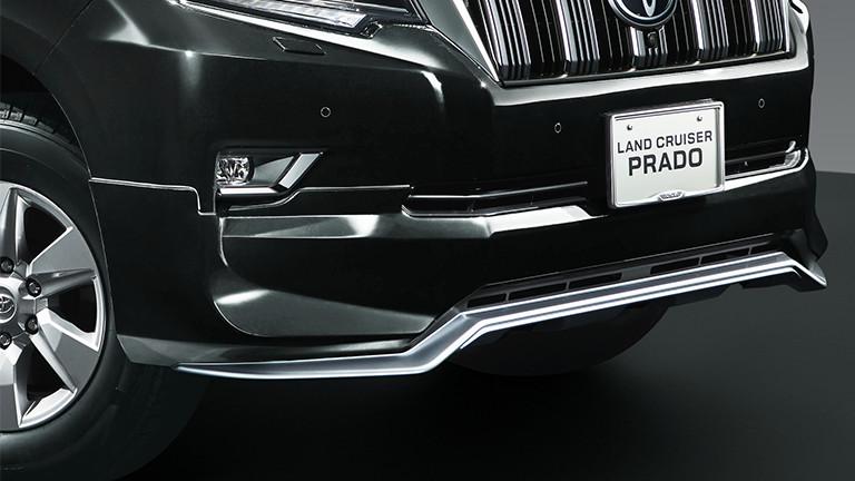 Brand New Toyota Land Cruiser Prado Diesel & Petrol at CAR ...