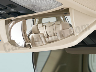 Rear Seat Check Mirror