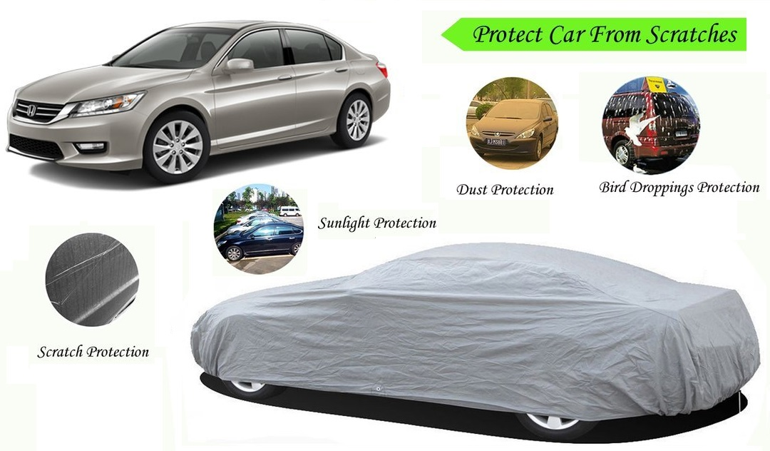 Protect Car from Scratches