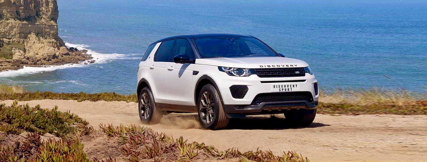 Brand New Land Rover Discovery Sports - SUV's from Japan
