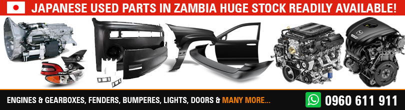 Auto Spare Parts in Lusaka - Half Cuts and Nose Cuts