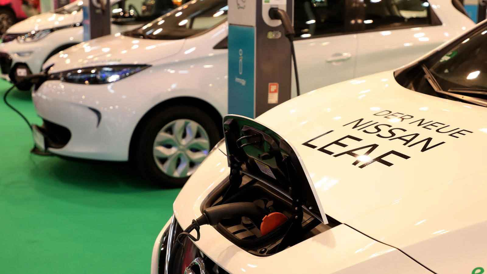 EV Electric Vehicles