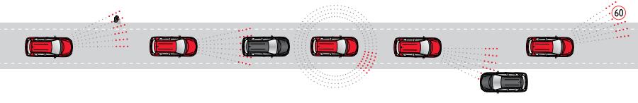 kakadu prado Toyota Safety Sense